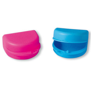 caixa para dentadura