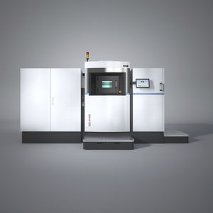 impressora 3D para odontologia / de piso / de metal