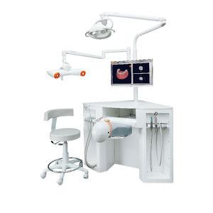 simulador de paciente de treinamento