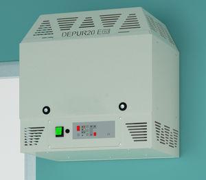 purificador de ar para estabelecimento de saúde