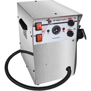 máquina de limpeza a vapor para estabelecimento de saúde