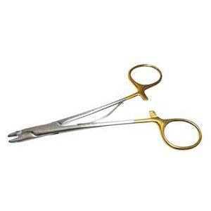 porta-agulha para cirurgia odontológica