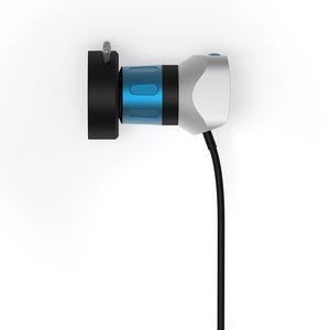 câmera para endoscópio