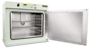 forno de esterilização