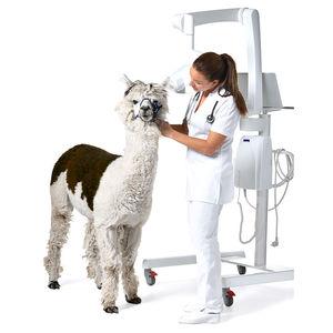 gerador de raios X odontológico veterinário / digital / móvel