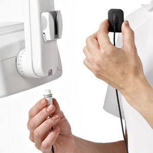 sensor intraoral para radiografia digital veterinária