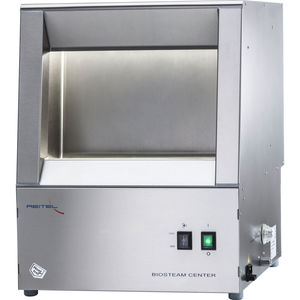 sistema de sucção de laboratório