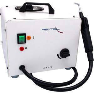 máquina de limpeza a vapor para laboratório dentário