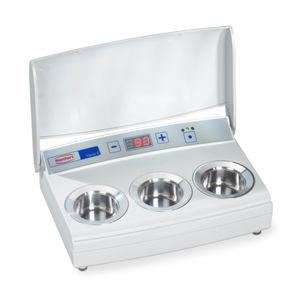aquecedor de cera para laboratório dentário