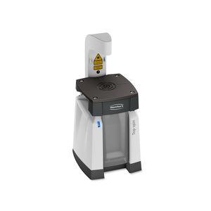 troquelizador com pontaria a laser