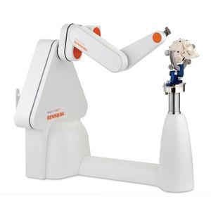 robô cirúrgico posicionamento de elétrodos / para neurocirurgia / para cirurgia mini-invasiva
