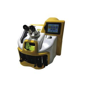 seladora para laboratório dentário