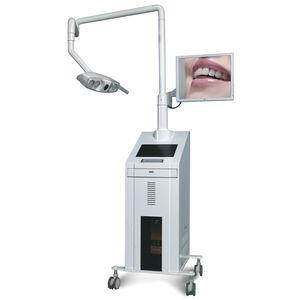 simulador para procedimentos odontológicos