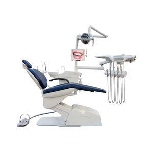 conjunto odontológico com cadeira eletromecânica