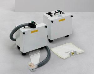 sistema de sucção para tanatopraxia