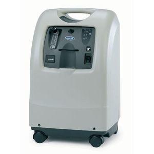 concentrador de oxigênio com rodízios