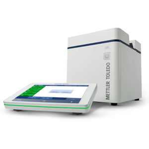 espectrofotômetro UV-visível