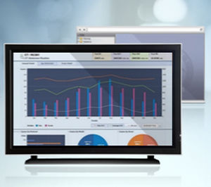 sistema de gestão de informação