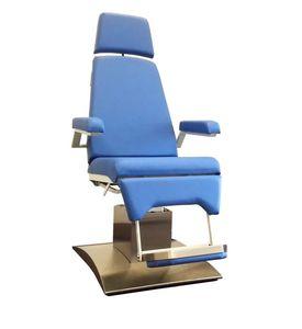 cadeira de exame de ORL