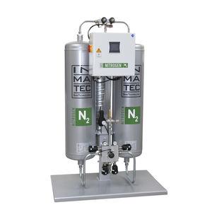 gerador de nitrogênio