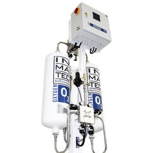 gerador de oxigénio medicinal