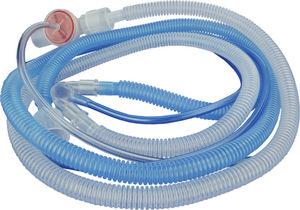 circuito de anestesia neonatal