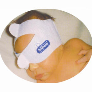 protetor ocular para fototerapia