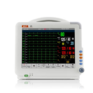 monitor multiparamétrico RESP