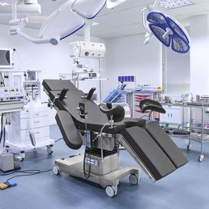 mesa cirúrgica para ginecologia