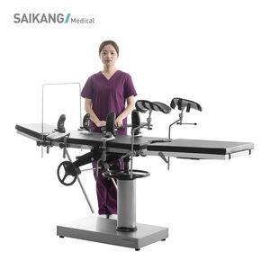 mesa cirúrgica universal