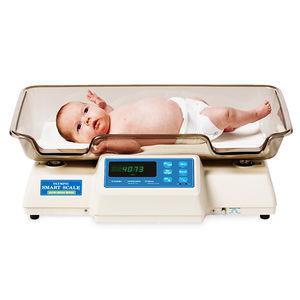 balança eletrônica para bebês