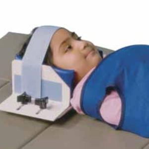 imobilizador de cabeça para cabeça