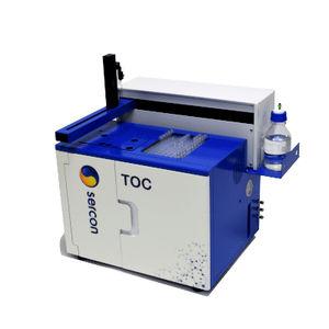 analisador de azoto total