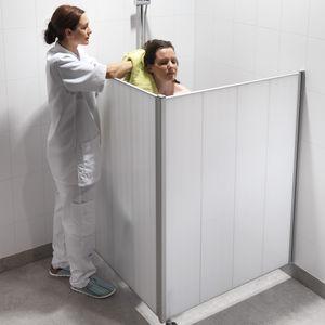 biombo hospitalar para box de banheiro