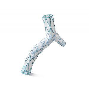 stent-enxerto de aorta abdominal