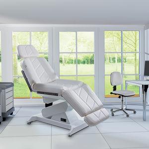 cadeira de exame para dermatologia