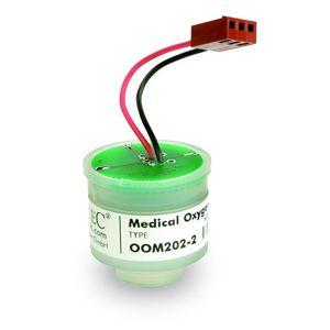 sensor de oxigênio