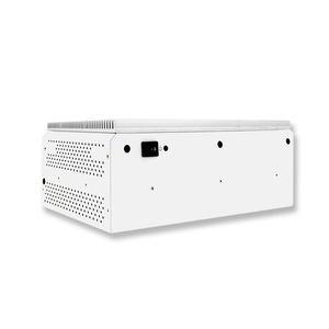 Box PC médico Intel® Core™ i series / com USB / sem ventilação