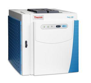 sistema de cromatografia em fase gasosa