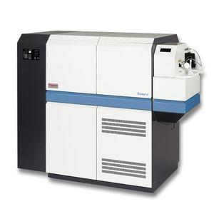 espectrômetro ICP-MS
