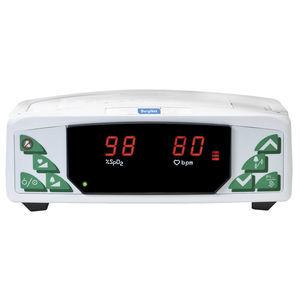 oxímetro de pulso de mesa / com sensor separado / veterinário