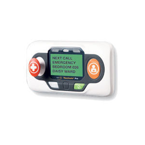 sistema de alerta botão de pânico