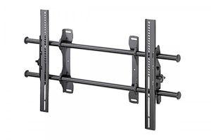 suporte para monitor de parede / cirúrgico / com ajuste de inclinação