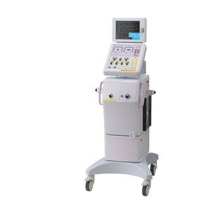 ventilador pulmonar pneumático / de reanimação / para anestesia / CPAP