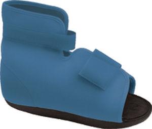 sandália para gesso infantil