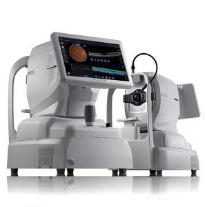câmera retiniana não midriática / oftalmoscópio OCT / de mesa
