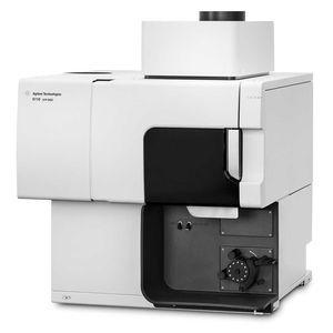 espectrômetro ICP-AES