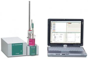 condutivímetro de laboratório