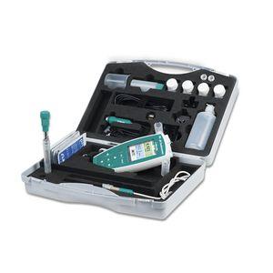 medidor de pH de laboratório