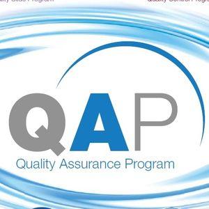 software para controle de qualidade